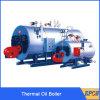 Öl-Gas-Doppelkraftstoff-thermischer Öl-Dampfkessel