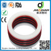 Silicone O Rings Pump Seals avec GV RoHS FDA Certificates As568 (O-RINGS-0074)