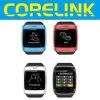 Precio móvil China nanovatio 03 de la venta 2014 del teléfono elegante caliente del reloj