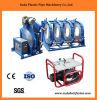 Machine de soudure de pipe de fusion de bout de HDPE de Sud500h