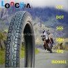 Motocicleta Spare Parte Tyres y Tubes 3.00-17 3.00-18