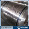 Zolla Checkered di alluminio della Pattino-Prova (1050, 1060, 3003, 5052)