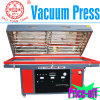 Máquina da imprensa do vácuo da membrana da alta qualidade de Bytcnc para a película adesiva do PVC