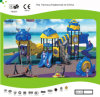 Kaiqi Large Cool Robot themenorientiertes Childrens Playground Equipment - Available in Many Colours (KQ30119A)
