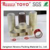 Band van het Embleem BOPP/OPP van de douane de Zelfklevende Verzegelende