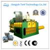 Métal Y81-1600 de rebut hydraulique réutilisant la machine de presse