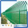 高品質の塗られる粉が付いている美しい鉄の塀