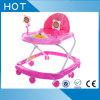 Preiswerter Preis-runder Baby-Wanderer mit Spielwaren