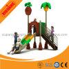 2 Jahre Garantie-Spielplatz-Geräten-vom Xiujiang Spielplatz