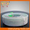 Boyau à haute pression flexible de jet de PVC