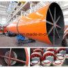 Horizontale rotierende trommelartige industrielle trocknende Maschine für Sand-/Cement/Ore-Puder