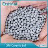 Sfere di ceramica dell'acqua di fabbricazione dell'idrogeno alcalino antiossidante di corpi filtranti con le certificazioni