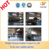 PE Conveyor Belt Used dans Concrete Mixing Plant