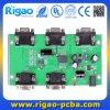 Asamblea rápida de tarjeta de circuitos de la vuelta de China