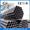 ASTM A106 Gr. B SCH40 carbono Seamless Steel Pipe