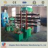 ゴム製タイルの加硫の出版物機械