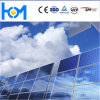 太陽電池パネルのための3.2ミリメートルクリア低E靭アーク太陽光発電ガラス