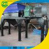 Immondizia che ricicla il metallo residuo di /Plastic/Tire/Plastic/Scrap/trinciatrice biassiale residua della cucina