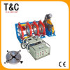 Máquina de soldadura de plástico 280-450 hidráulico
