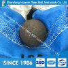 金山のための中国の製造業者のGirndingの媒体によって造られる粉砕の鋼球