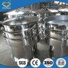 Diametro 800mm Round Mechanical Rotating Food Coffee Sifter