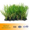 Искусственная лужайка (пряжа формы c) для Greening зоны предпринемательства