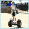 Scooter électrique de reste debout d'individu de 2 rouleaux