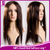 No. 1 Lady (GP-HL10116)를 위한 Lace 스위스 Front Wigs 100% 인도 사람 Remy Hair