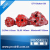 Сплав Steel DTH Button Drilling Bits для Soft Rock