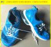 Ботинки Qualitied используемые женщинами с мягким Insole (FCD-005)
