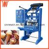 専門のアイスクリームのワッフルの円錐形メーカー機械
