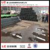 Grand dos de Q195 Q235 Q345 ERW et pipe en acier noire rectangulaire