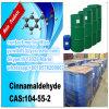 Cinnamaldehyde CAS van Fragrances van aroma's: 104-55-2 bevorder de Groei Geen Residu