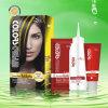 Le nouveau produit des soins capillaires 2014 met en valeur la crème de couleur des cheveux