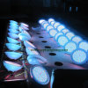 Nuovo PAR56 indicatore luminoso, indicatore luminoso subacqueo del LED, indicatore luminoso della piscina