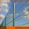 Сложенная покрынная PVC сваренная загородка ячеистой сети