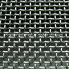 Engranzamento da tela de segurança do aço inoxidável AISI304