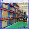 Cremalheiras resistentes econômicas da pálete, sistema resistente do armazenamento da pálete