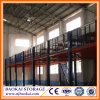 2015 High Quality ISO Certificate Industrial Multi Tier Warehouse Mezzanine Racking
