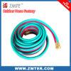 Gas, applicazioni ossigeno di taglio & della saldatura e tubo flessibile dell'acetilene
