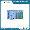 De Module van de Kring van Advantech, 4-groef ethernet-Toegelaten Softlogic Controlemechanisme Adam-5510kw/TCP