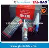 Super a estrenar Glue en Fabric Cyanoacrylate Adhesive para Wood, Rubber, Plastic, Metal Adhesive