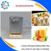 Homogeneizador de alta presión de la leche del acero inoxidable