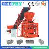 Petit bloc de turc de la machine Qtj4-35b2 d'industries faisant des machines à vendre