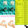 Increasing Muscle Strength를 위한 폴리펩티드 2mg/Vial Hexarelin