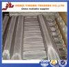 Высокотемпературной ячеистая сеть обыкновенного толком Weave сопротивления сплетенная нержавеющей сталью (YB_2011061105)