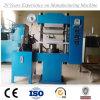Machine de vulcanisation de presse de couvre-tapis en caoutchouc de pression de 160 tonnes