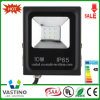 낮은 Power 10W SMD Osram Chips LED Flood Light