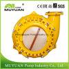 금 광업 모래 준설기 펌프를 취급하는 무거운 매체