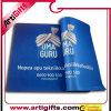 Kundenspezifischer heißer Verkauf Gummi-Belüftung-Mausunterlage